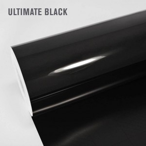 CG01-HD - Ultimate Black