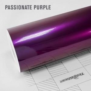 RB04 - Passionate Purple