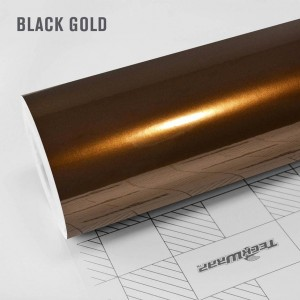 HM09G - Black Gold