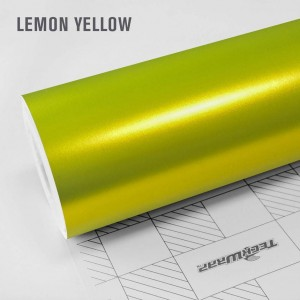 VCH412-S - Yellow Lime