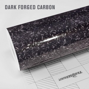 RCF09 - Dark Forged Carbon
