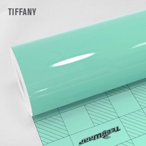 CG11-HD - Tiffany