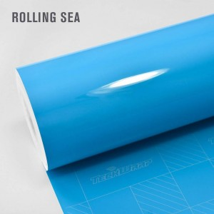 CG21-HD - Rolling Sea
