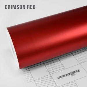 VCH401-S - Crimson Red