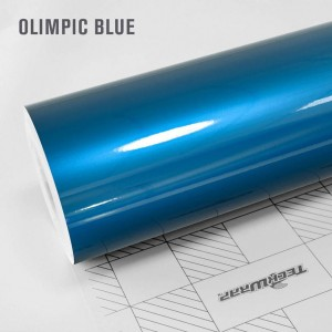 GAL13 - Olympic Blue
